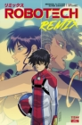Image for Robotech Remix #4