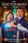 Image for A tale of two time lords