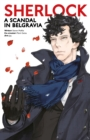Image for A scandal in BelgraviaPart 1