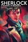 Image for Sherlock: A Scandal In Belgravia #3