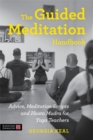 Image for The guided meditation handbook  : advice, meditation scripts and hasta mudra for yoga teachers