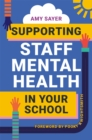Image for Supporting staff mental health in your school