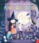 Image for Cat learns to listen at Moonlight School