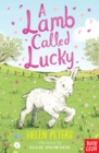 Image for A lamb called Lucky