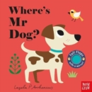 Image for Where's Mr Dog?