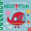 Image for Look, there's a helicopter!