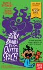 Image for The baby brother from outer space!