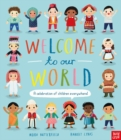 Image for Welcome to our world