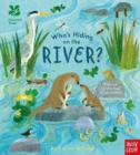 Image for Who's hiding on the river?