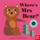 Image for Where's Mrs Bear?