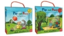 Image for Pip and Posy Book and Blocks Set