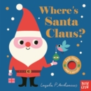Image for Where's Santa Claus?