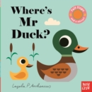 Image for Where's Mr Duck?