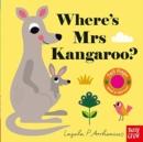 Image for Where's Mrs Kangaroo?