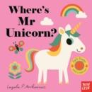 Image for Where's Mr Unicorn?