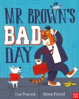 Image for Mr Brown's bad day