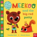 Image for Meekoo and the big red potty