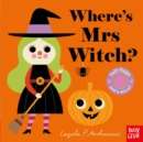 Image for Where's Mrs Witch?