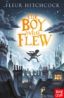 Image for The boy who flew