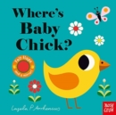 Image for Where's baby chick?