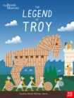 Image for The legend of Troy