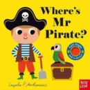 Image for Where's Mr Pirate?