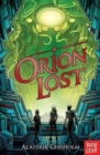 Image for Orion lost