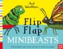 Image for Axel Scheffler's Flip Flap Minibeasts