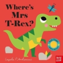 Image for Where's Mrs T-Rex?