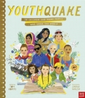 Image for YouthQuake  : 50 children and young people who shook the world