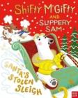 Image for Santa's stolen sleigh