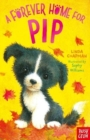 Image for A forever home for Pip