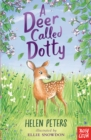Image for A deer called Dotty