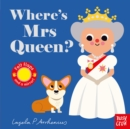 Image for Where's Mrs Queen?