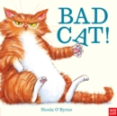 Image for Bad cat!