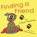 Image for Finding a friend