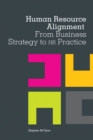 Image for Human resource alignment  : from business strategy to HR practice