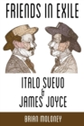 Image for Friends in exile  : Italo Svevo and James Joyce