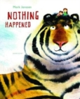 Image for Nothing happened