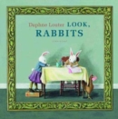 Image for Look, rabbits!