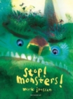 Image for Stop! Monsters!