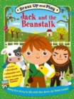 Image for Dress Up and Play: Jack and the Beanstalk