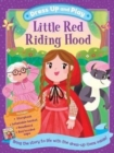 Image for Dress Up and Play: Little Red Riding Hood