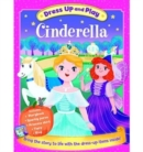 Image for Dress Up and Play: Cinderella