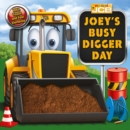 Image for My First JCB: Joey's Busy Digger Day