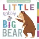 Image for Little Rabbit, Big Bear