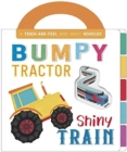 Image for Bumpy Tractor, Shiny Train