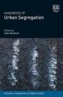 Image for Handbook of urban segregation