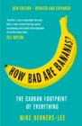 Image for How bad are bananas?  : the carbon footprint of everything