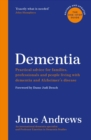 Image for Dementia  : the one-stop guide